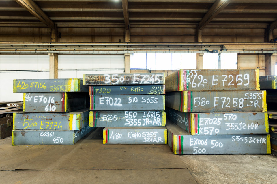High strength steel plates suppliers italy