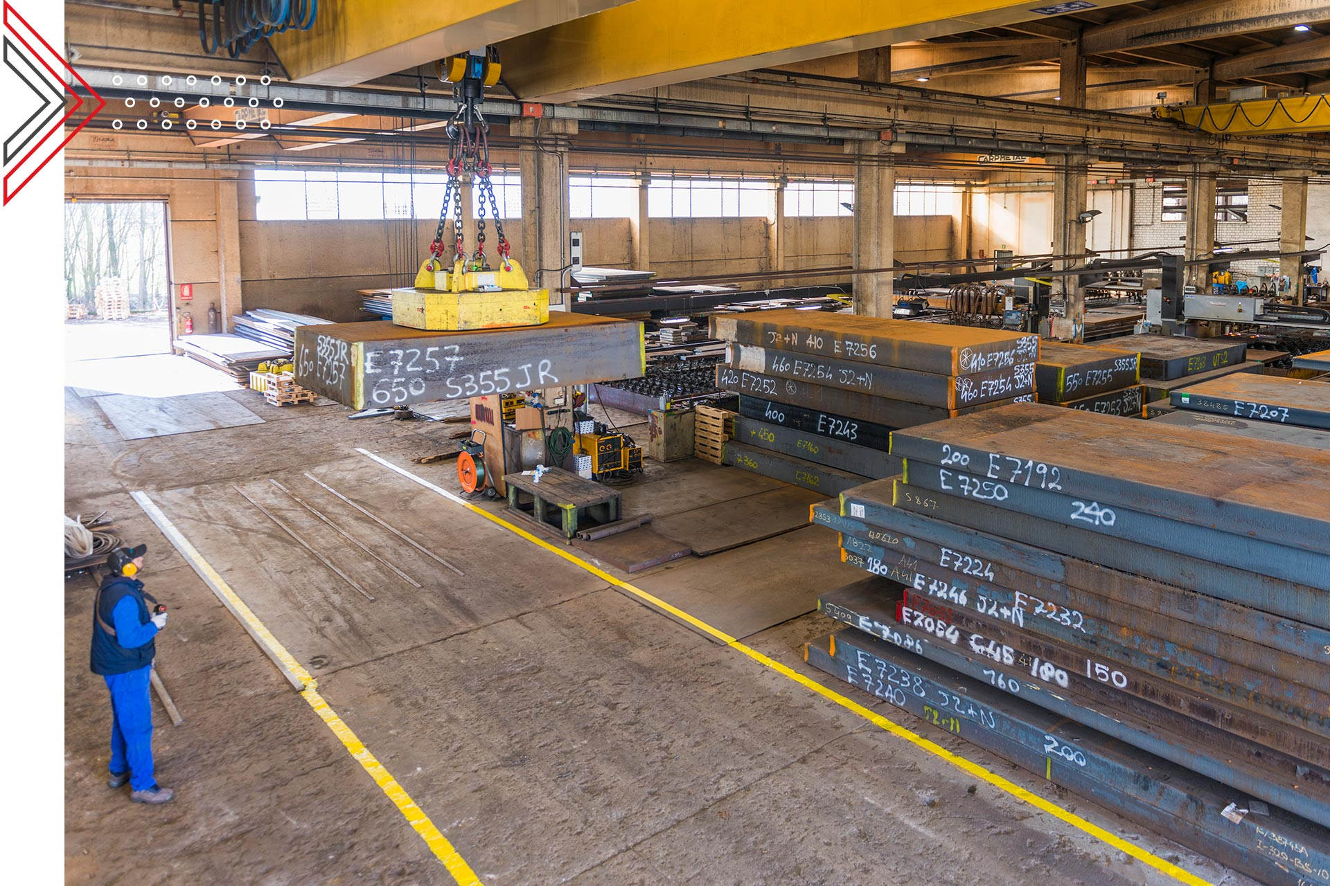 High thickness steel plates suppliers italy